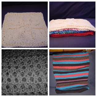 Current Finished Objects