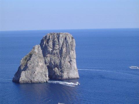 Ah Capri!