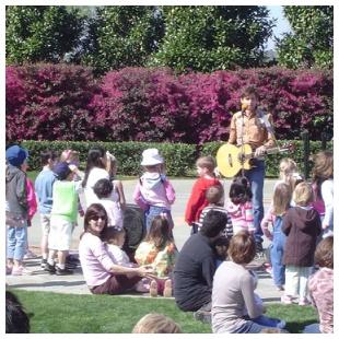 Kids Concert