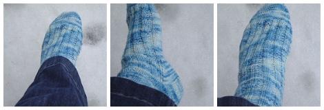 Icy Socks