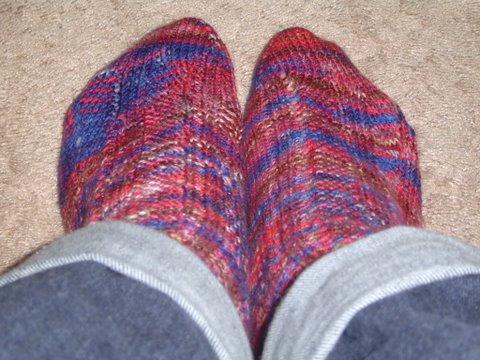 MTM Socks